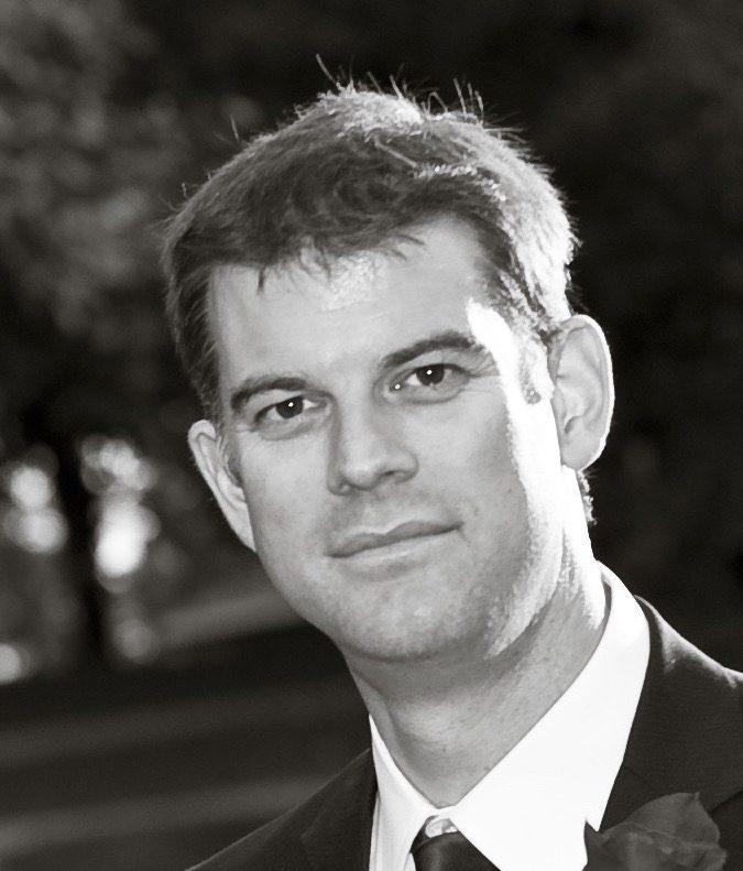 Mark Hammond